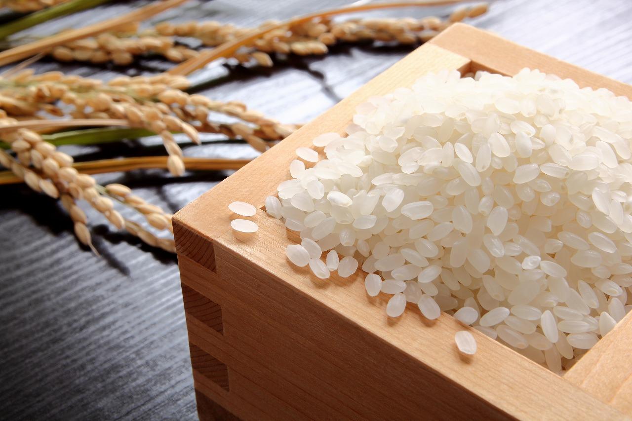 買い占め 米