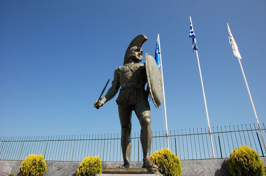 ギリシア最強として君臨した軍事国家「古代スパルタ」を元予備校講師が ...